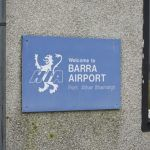 Our Barra beach landing wins top votes for extreme airport approach