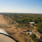 Private Airstrip in the Timbavati