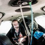 Flying on Supplemental Oxygen