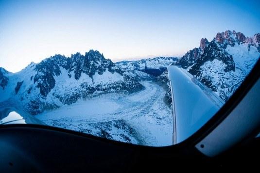 Mount-Blanc