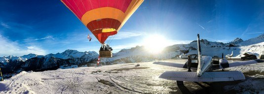 PA34-balloon-Courchevel