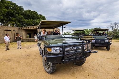 Africa Trip 2016