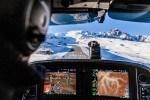 Courchevel Altiport (LFLJ) Pilot Qualification