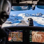 Courchevel Altiport (LFLJ) Pilot Qualification