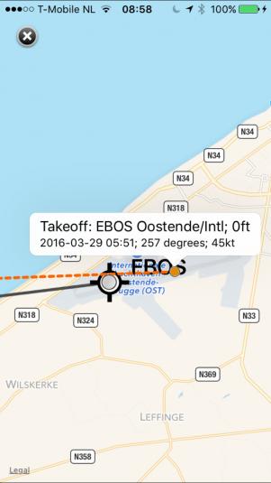 Take-off-EBOS